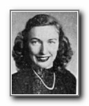 JANICE WILEY: class of 1945, Grant Union High School, Sacramento, CA.