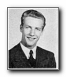 RICHARD WILLIAMS: class of 1945, Grant Union High School, Sacramento, CA.