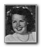 DOROTHY NYMAN: class of 1946, Grant Union High School, Sacramento, CA.