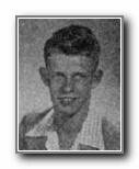 GENE NYQUIST<br /><br />Association member: class of 1946, Grant Union High School, Sacramento, CA.