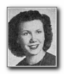 HELEN PITZER: class of 1946, Grant Union High School, Sacramento, CA.