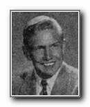 JAMES POPE: class of 1946, Grant Union High School, Sacramento, CA.