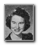 LOIS RANDOLPH: class of 1946, Grant Union High School, Sacramento, CA.