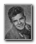 RICHARD REISS: class of 1946, Grant Union High School, Sacramento, CA.