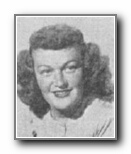 MARILYN RUSSELL: class of 1946, Grant Union High School, Sacramento, CA.