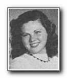 JOANN SCHOOLCRAFT: class of 1946, Grant Union High School, Sacramento, CA.