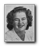 HELEN SIMONSEN: class of 1946, Grant Union High School, Sacramento, CA.
