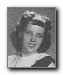 MARILYN ST CLAIR: class of 1946, Grant Union High School, Sacramento, CA.