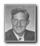 RICHARD SWANSON: class of 1946, Grant Union High School, Sacramento, CA.