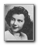 ARLEEN TORSMALUM: class of 1946, Grant Union High School, Sacramento, CA.