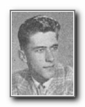 JOHN TRIPHON: class of 1946, Grant Union High School, Sacramento, CA.