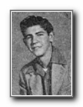 ERNEST KAY TUTER: class of 1946, Grant Union High School, Sacramento, CA.