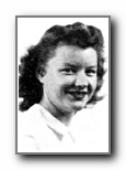 PHYLLIS CANTWELL: class of 1947, Grant Union High School, Sacramento, CA.