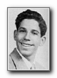 EMILIO CARASKA: class of 1947, Grant Union High School, Sacramento, CA.