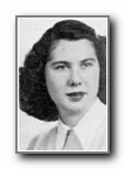 JOLENE DEARDORFF: class of 1947, Grant Union High School, Sacramento, CA.