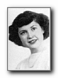 MAUREEN DELANEY: class of 1947, Grant Union High School, Sacramento, CA.