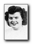 JOYCE DICKINSON: class of 1947, Grant Union High School, Sacramento, CA.