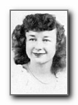 PATRICIA DUNN: class of 1947, Grant Union High School, Sacramento, CA.