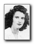 EMILY NEAMAN: class of 1947, Grant Union High School, Sacramento, CA.