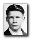 DONALD NEUTERMAN: class of 1947, Grant Union High School, Sacramento, CA.
