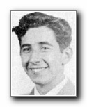 MELVIN NUNES: class of 1947, Grant Union High School, Sacramento, CA.