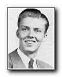 RICHARD PETERSON: class of 1947, Grant Union High School, Sacramento, CA.
