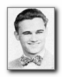 ROBERT PIERCE: class of 1947, Grant Union High School, Sacramento, CA.