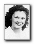 JANICE PULTS: class of 1947, Grant Union High School, Sacramento, CA.