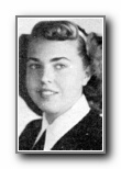 ROMONA RAMEY: class of 1947, Grant Union High School, Sacramento, CA.
