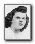 MAXINE ROBINSON: class of 1947, Grant Union High School, Sacramento, CA.