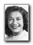 CORKY SANCHEZ: class of 1947, Grant Union High School, Sacramento, CA.