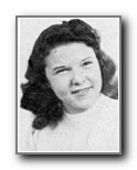 MAGDELINA SCHAFF: class of 1947, Grant Union High School, Sacramento, CA.