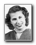 MARY SCHIVE: class of 1947, Grant Union High School, Sacramento, CA.