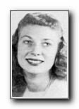 JEANNINE SCHMIDT: class of 1947, Grant Union High School, Sacramento, CA.