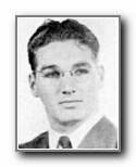 LOUIS SCHUBERT: class of 1947, Grant Union High School, Sacramento, CA.