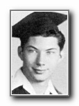 WALTER SEARS: class of 1947, Grant Union High School, Sacramento, CA.