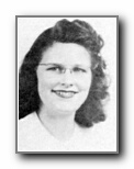 JEAN SIMS: class of 1947, Grant Union High School, Sacramento, CA.
