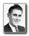 MELVIN SISLER: class of 1947, Grant Union High School, Sacramento, CA.