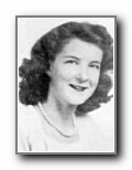 BARBARA SLATER: class of 1947, Grant Union High School, Sacramento, CA.