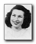 JACQUELINE SMITH: class of 1947, Grant Union High School, Sacramento, CA.
