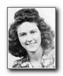 RUTH SMITH: class of 1947, Grant Union High School, Sacramento, CA.