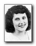 PENELOPE STEVENS: class of 1947, Grant Union High School, Sacramento, CA.