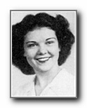 ELAINE SWANSON: class of 1947, Grant Union High School, Sacramento, CA.