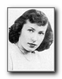 CAROL TAFT: class of 1947, Grant Union High School, Sacramento, CA.