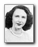 JOANNE TAYLOR: class of 1947, Grant Union High School, Sacramento, CA.