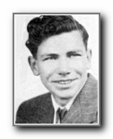 WILLIAM TERRY: class of 1947, Grant Union High School, Sacramento, CA.