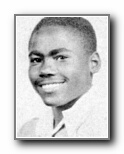 CHARLES THOMAS: class of 1947, Grant Union High School, Sacramento, CA.