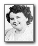JOAN THOMAS: class of 1947, Grant Union High School, Sacramento, CA.