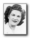 ELINOR TOWNE: class of 1947, Grant Union High School, Sacramento, CA.
