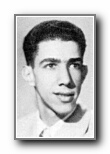 GEORGE TRIPHON: class of 1947, Grant Union High School, Sacramento, CA.